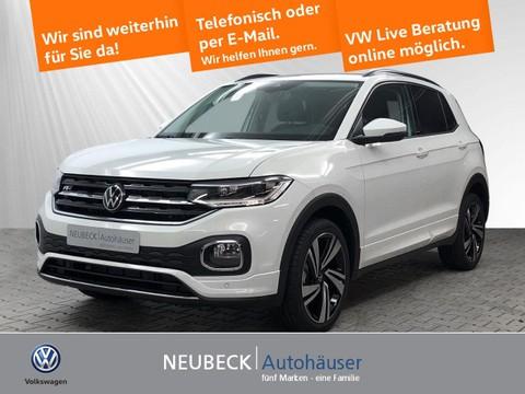Volkswagen T-Cross 1.5 TSi Active R-Line Exterieur