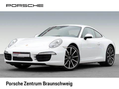 Porsche 991 3.4 911 Carrera 20-Zoll