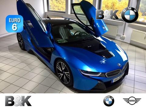 BMW i8 K Alu20