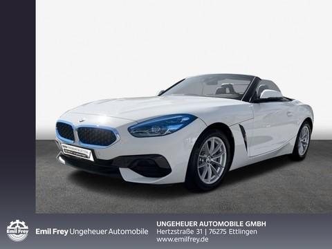 BMW Z4 sDrive20i Advantage HK HiFi Komfortzg