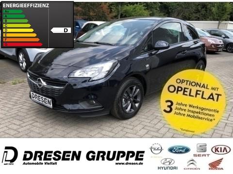 Opel Corsa 1.2 E 120 Jahre