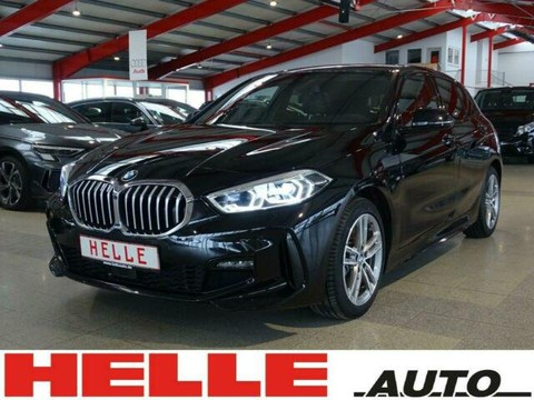 BMW 120 d M