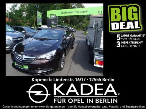 Opel Cascada 1.4 Turbo Ed