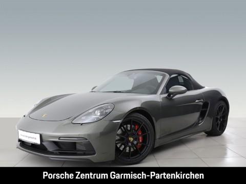 Porsche Boxster 4.0 GTS