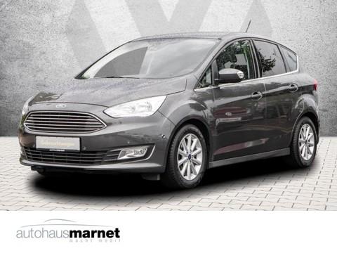 Ford C-Max 1.5 Titanium Eco Boost