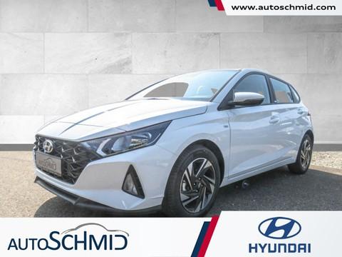 Hyundai i20 1.0 Select Turbo 48V iMT Mod 22