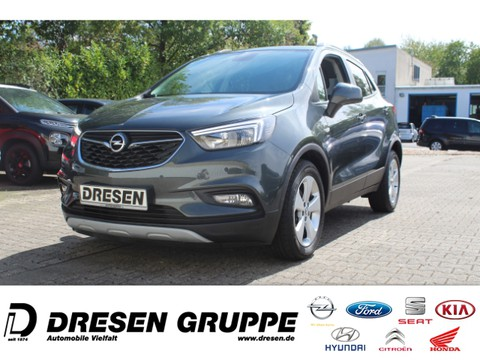 Opel Mokka X Turbo Active