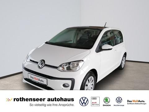 Volkswagen up 1.0 move Winterp