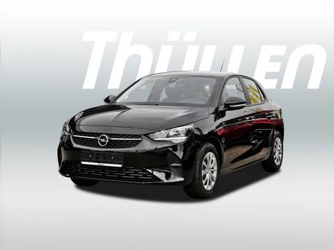 Opel Corsa-e dition 12