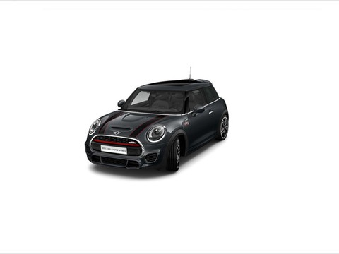 MINI John Cooper Works Sport Prof Wired