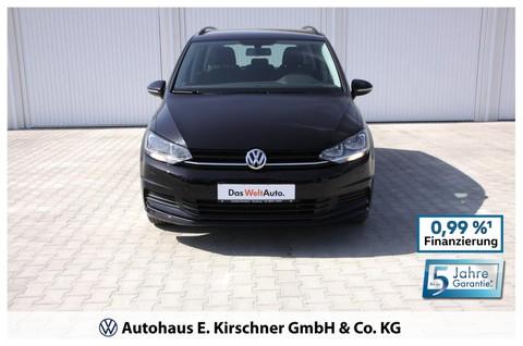 Volkswagen Touran Trendline Discover Media Cli
