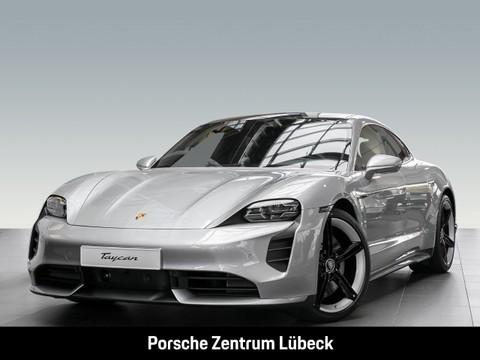 Porsche Taycan Turbo SportDesign