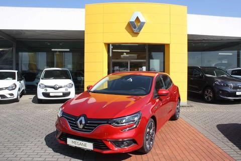 Renault Megane Edition TCe 140 GPF