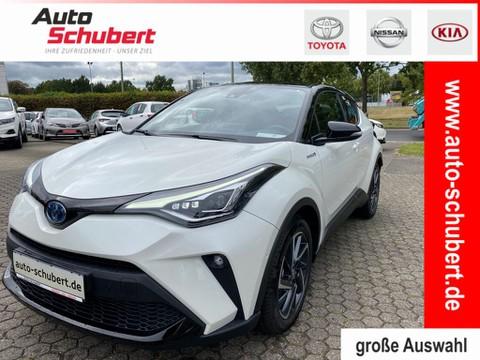 Toyota C-HR 2.0 Hybrid Style Selection