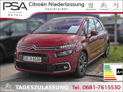 Citroën C4 Picasso 150 SHINE
