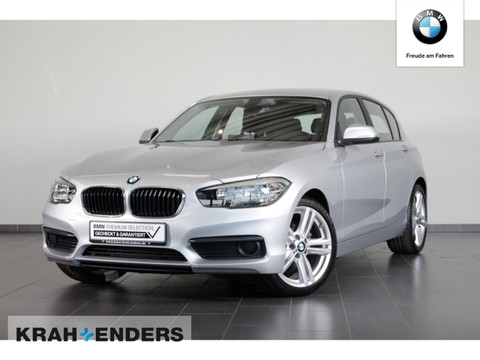 BMW 118 i 18 Radsatz