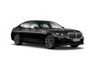 BMW 740 undefined