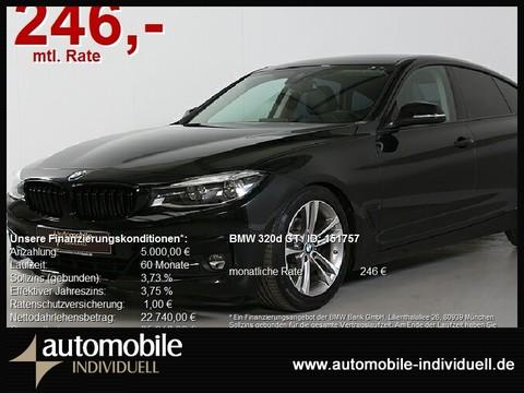 BMW 320 Gran Turismo dA Sport Line