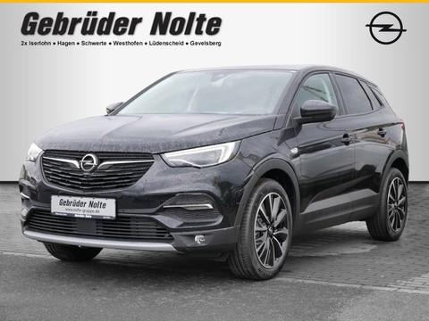 Opel Grandland X 1.2 Turbo Elegance