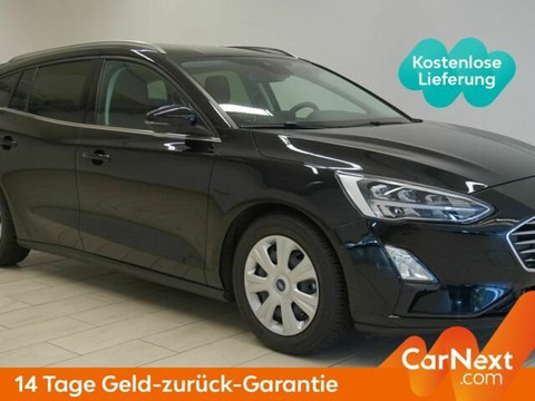 Ford Focus 1.0 EcoBoost ACTIVE