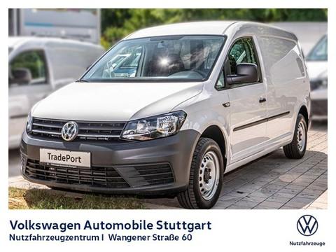 Volkswagen Caddy 2.0 TDI Kasten Maxi