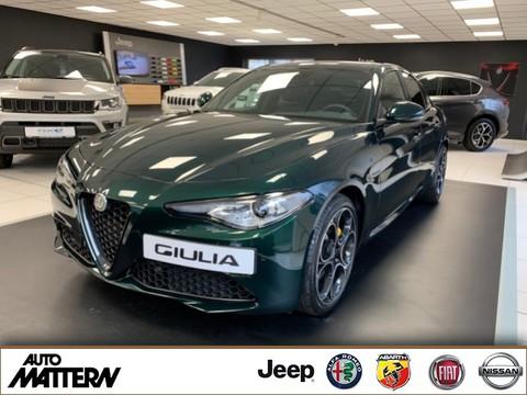 Alfa Romeo Giulia 2.0 Sprint Speciale A-Pkt 2