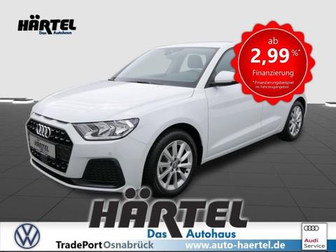 Audi A1 SPORTBACK ADVANCED 25 TFSI ( AUTO