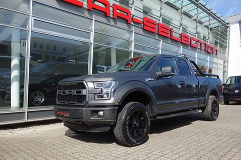 Ford Raptor 5.0 l F150 XLT PRINS-GAS LKW