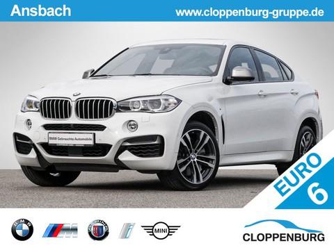 BMW X6 M50 d M Sportpaket HK HiFi GSD