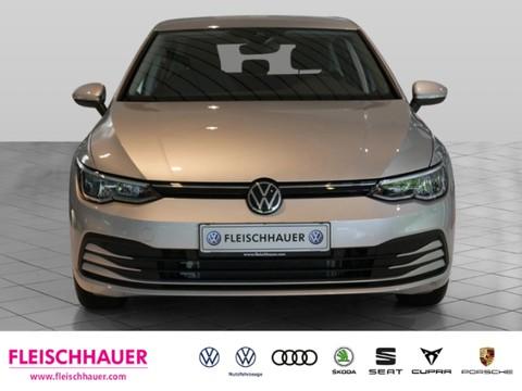Volkswagen Golf 1.5 TSI VIII Life EU6d-T UPE31 454