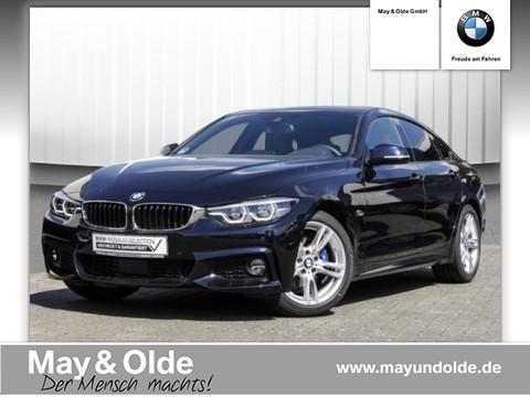 BMW 420 Gran Coupe M Sportpaket h k