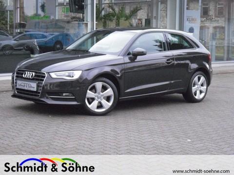 Audi A3 1.4 TFSI Ambition ultra