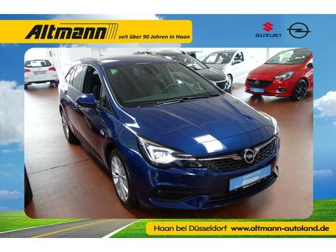 Opel Astra K ST Line Ledermassagesitz Scheinw