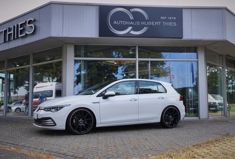 Volkswagen Golf 1.5 8 eTSI IQ-Matrixäder