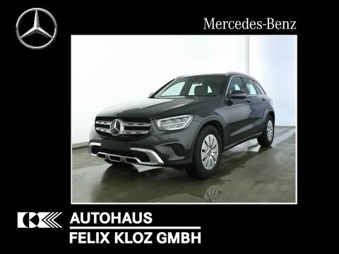 Mercedes-Benz GLC 300 EASY-PACK Ambi