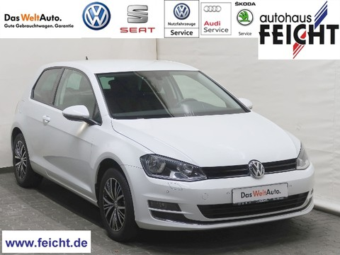 Volkswagen Golf 1.4 TSI VII