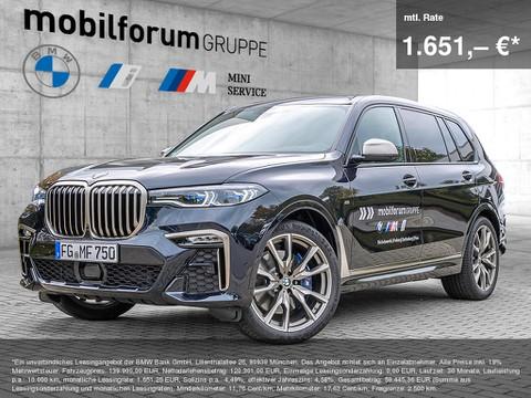 BMW X7 undefined