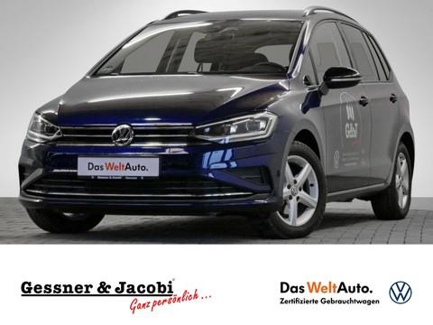 Volkswagen Golf Sportsvan 1.5 TSI Golf VII Sportsvan United OPF (EURO