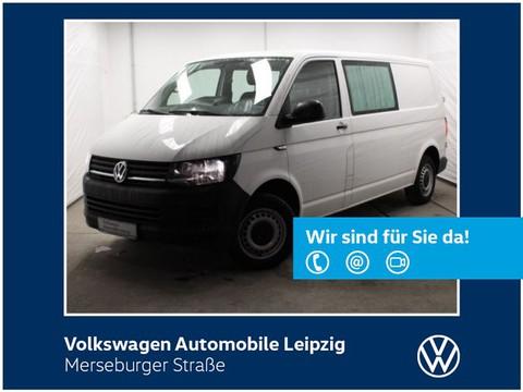 """Volkswagen T6 Kombi """"Mixto"""" NBW"""