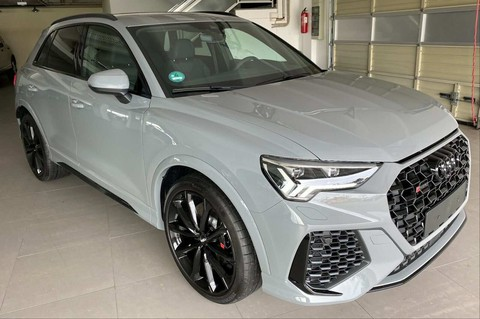 Audi RSQ3 2.5 TFSI qu