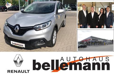Renault Kadjar TCe 130 Experience