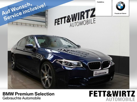 BMW M5 CompetitionPaket M BMWNV