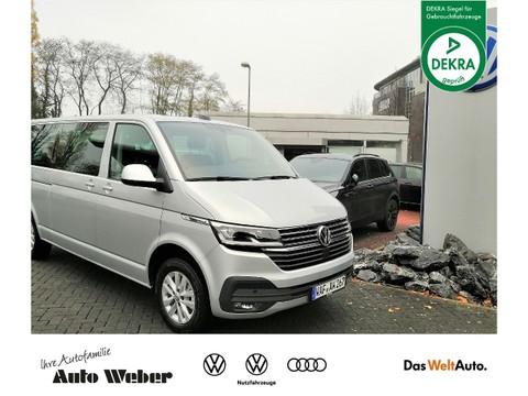 Volkswagen Caravelle 6.1 Comfortline