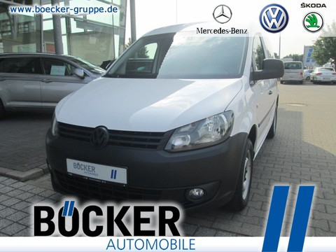 Volkswagen Caddy 1.6 TDI EcoProfi