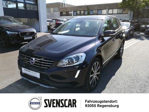 Volvo XC 60 Linje Inscription AWD D5 AD