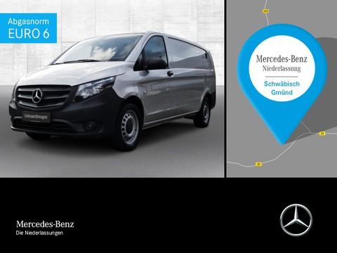 Mercedes-Benz Vito 114 Kasten XL ParkAss