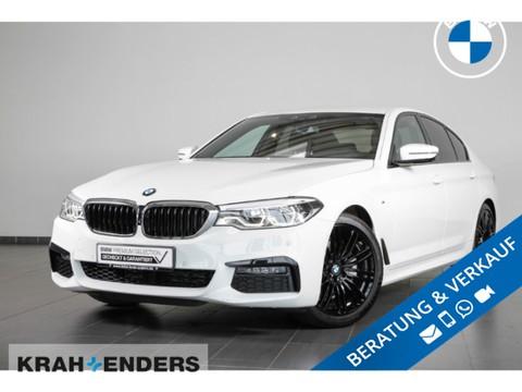 BMW 520 i M Sport