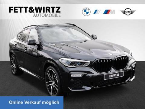 BMW X6 xDrive40d M-Sport Laser 22