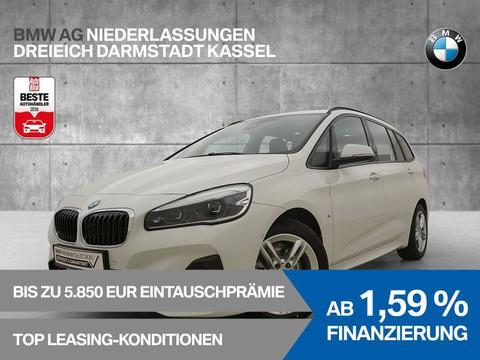 BMW 220 d xDrive Gran Tourer M Sportpaket