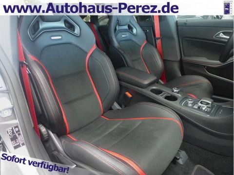 Mercedes-Benz CLA 45 AMG Shooting Brake 2x PERFOR NIGHT
